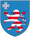 State Command of Hessen (Hesse), Germany.png