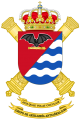 Air Defence Artillery Group II-32, Spanish Army.png