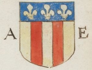 Arms of Amboise