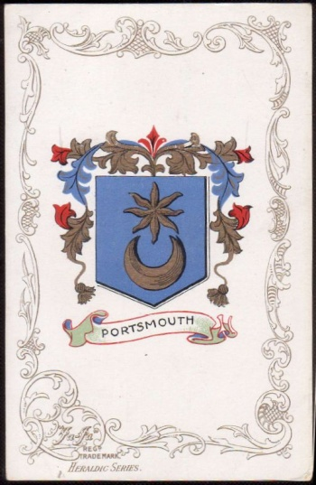 Arms of Portsmouth