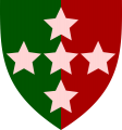 Southern Command - Provost Corps, British Army.png