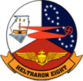 Helicopter Training Squadron 8 (HT-8) Eightballers, US Navy.png
