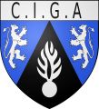 Instruction Centre of the Auxiliary Gendarmerie.png