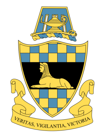 Arms of United States Army Intelligence Center of Excellence