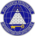 Information Exploitation Squadron, US Air Force.png