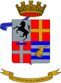 24th Artillery Regiment, Italian Army.png