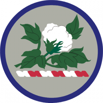 Arms of Alabama Army National Guard, US