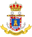 Naval Command of Cartagena, Spanish Navy.png
