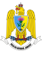 86th Air Base Borcea, Romanian Air Force.png