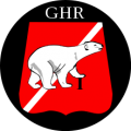 I Armoured Infantry Battalion, The Guards Hussar Regiment, Danish Army.png