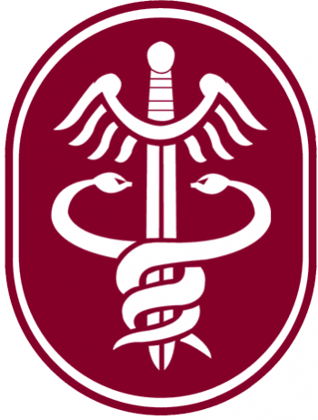 Arms of US Army Medical Command