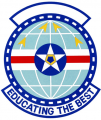 3448th Student Squadron, US Air Force.png