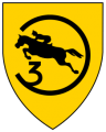 3rd Reconnaissance Training Battalion, German Army.png