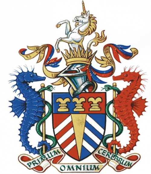 Arms of Association of British Neurologists