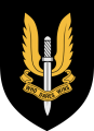 The Special Air Service Regiment, British Army.png