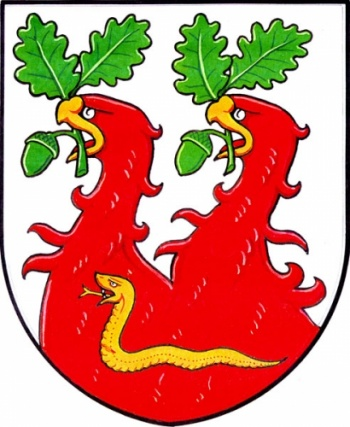 Arms (crest) of Mladeč