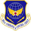 595th Command and Control Group, US Air Force.png