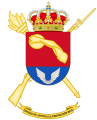 Projection Support Unit III-11, Spanish Army.png