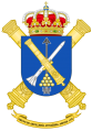 Aspide Air Defence Artillery Group I-73, Spanish Army.png