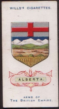 Arms of Alberta