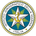 Hydrographic Institute of the Navy, Italian Navy.png