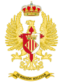 III Military Region, Spanish Army.png