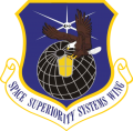 Space Superiority Systems Wings, US Air Force.png