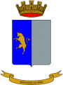 41st Signal Regiment, Italian Army.png