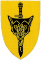 Assault Squadron 3, Armoured Battalion, Norwegian Army.png