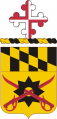 158th Cavalry Regiment, Maryland Army National Guard.png