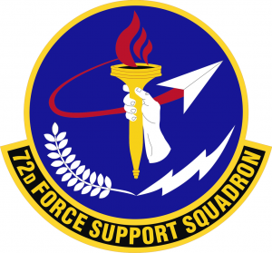 72nd Forces Support Squadron, US Air Force.png