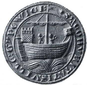 Seal of Ipswich