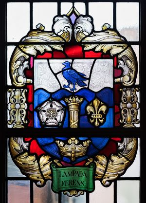 Arms of University of Hull