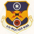 6th Weather Wing, US Air Force.png