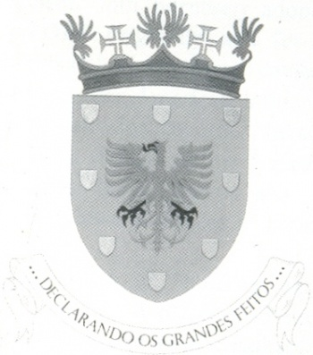 Coat of arms (crest) of the Heraldry Office, Portuguese Air Force