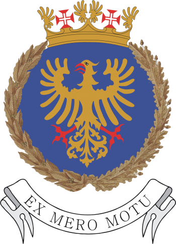 Arms of Portuguese Air Force