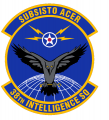 38th Intelligence Squadron, US Air Force.png