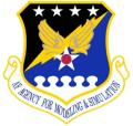 Air Force Agency for Modeling and Simulation, US Air Force.png