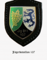Jaeger Battalion 107, German Army.png