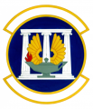 7028th School Squadron, US Air Force.png