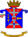 11th Engineer Regiment, Italian Army.png