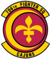 706th Fighter Squadron, US Air Force.png
