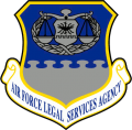 Air Force Legal Services Agency, US Air Force.png