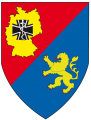 Regional Medical Support Command, German Army.png