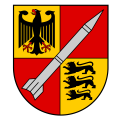 Rocket Artillery Battalion 250, Germany Army.png