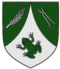 Arms of Badin Hall, University of Notre Dame