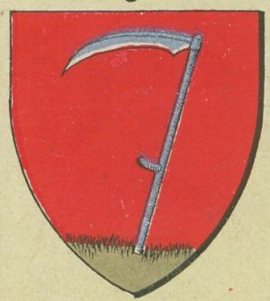 Arms of Botoșani (county)