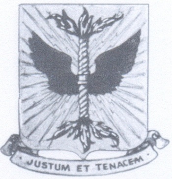 Coat of arms (crest) of the 302nd Bombardment Group, USAAF