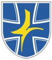 73rd Tactical Air Force Wing Steinhoff, German Air Force.png