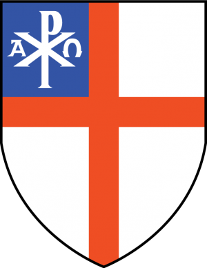 Arms of Anglican Province of America